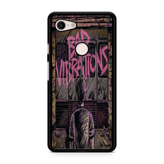 A Day To Remember Bad Vibrations Pixel 3/3XL/3a/3aXL Case