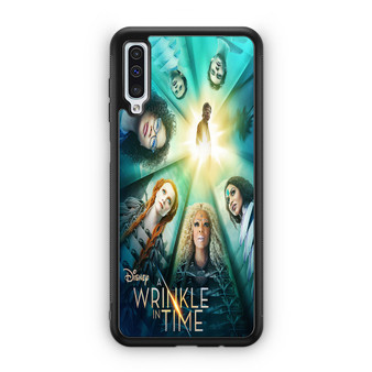 A Wrinkle In Time Poster Samsung Galaxy A50 Case