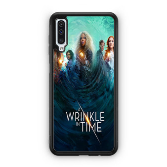 A Wrinkle In Time Samsung Galaxy A50 Case