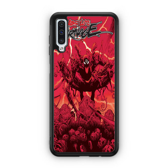 Absolute Carnage Samsung Galaxy A50 Case