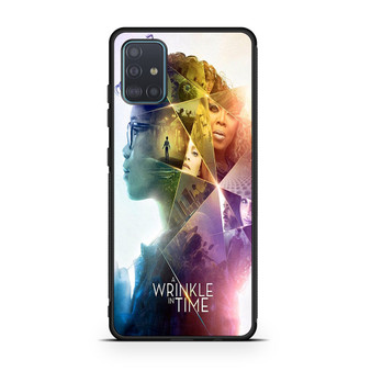 A Wrinkle In Time Fan Art Samsung Galaxy A51 Case