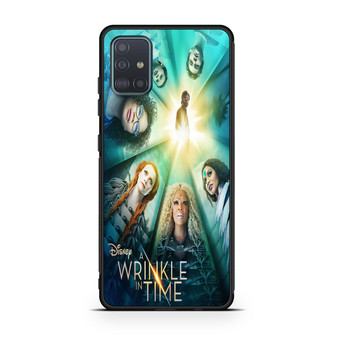 A Wrinkle In Time Poster Samsung Galaxy A51 Case