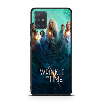A Wrinkle In Time Samsung Galaxy A51 Case