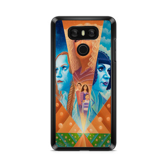 A Wrinkle In Time Fanart LG G6 Case