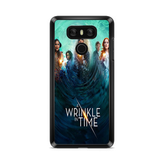 A Wrinkle In Time LG G6 Case