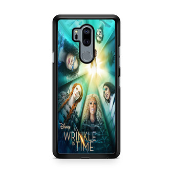 A Wrinkle In Time Poster LG G7 thinq Case