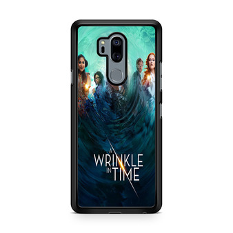 A Wrinkle In Time LG G7 thinq Case