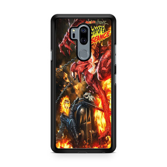 Absolute Carnage Symbiote Of Vengeance LG G7 thinq Case
