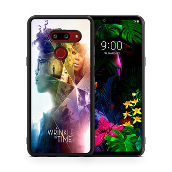 A Wrinkle In Time Fan Art LG G8 thinq Case