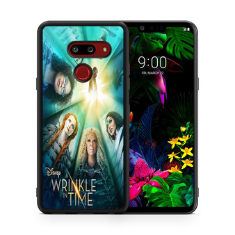 A Wrinkle In Time Poster LG G8 thinq Case