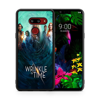 A Wrinkle In Time LG G8 thinq Case