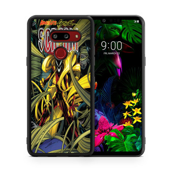 Absolute Carnage Scream LG G8 thinq Case