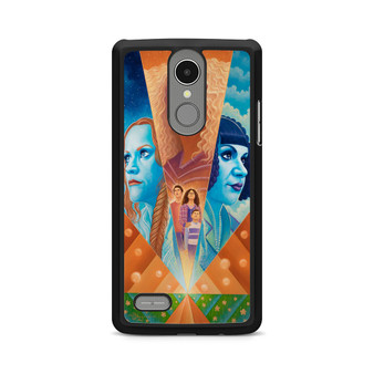 A Wrinkle In Time Fanart LG K8 Case
