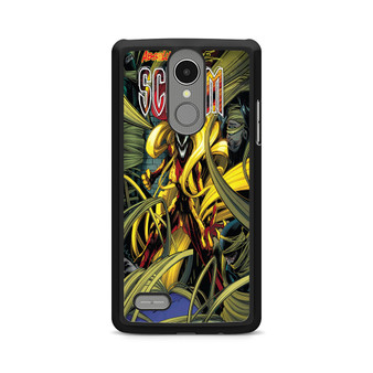 Absolute Carnage Scream LG K8 Case