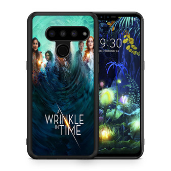 A Wrinkle In Time LG V50 thinq Case