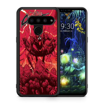 Absolute Carnage LG V50 thinq Case