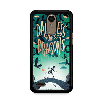 A Darkness Of Dragons LG K10 2017 / 2018 Case