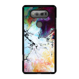 Abstract Color Painting LG V20 Case