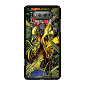 Absolute Carnage Scream LG V20 Case