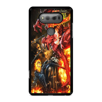 Absolute Carnage Symbiote Of Vengeance LG V20 Case