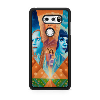 A Wrinkle In Time Fanart LG V30 Case