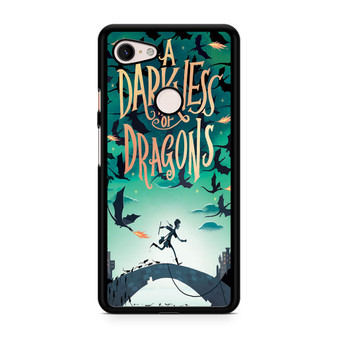 A Darkness Of Dragons Pixel 3/3XL/3a/3aXL Case
