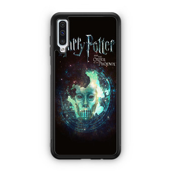 ?Harry Potter And The Order Of The Phoenix Samsung Galaxy A50 Case