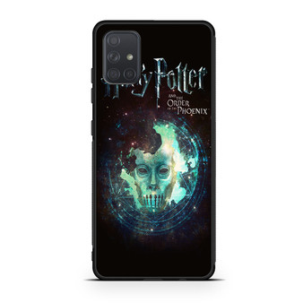 ?Harry Potter And The Order Of The Phoenix Samsung Galaxy A71 Case
