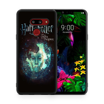 ?Harry Potter And The Order Of The Phoenix LG G8 thinq Case