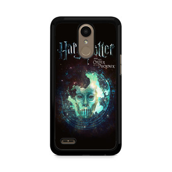 ?Harry Potter And The Order Of The Phoenix LG K10 2017 / 2018 Case