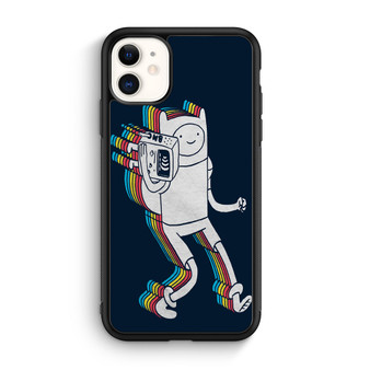 Adventure Time Finn And BMO iPhone 11/11 Pro/11 Pro Max Case