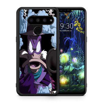 ?Darkwing Duck LG V50 thinq Case