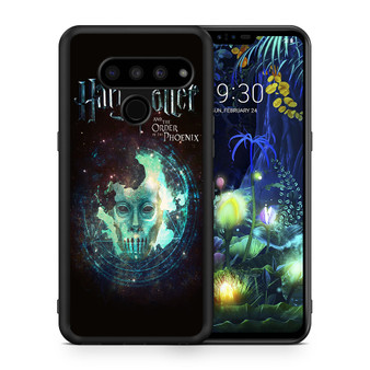 ?Harry Potter And The Order Of The Phoenix LG V50 thinq Case