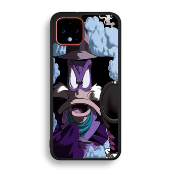 ?Darkwing Duck Pixel 4/ 4XL Case