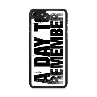 A Day To Remember iPhone 8/ 8 Plus Case