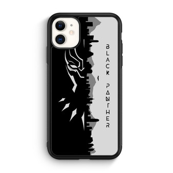 Black Panther Poster iPhone 11/11 Pro/11 Pro Max Case