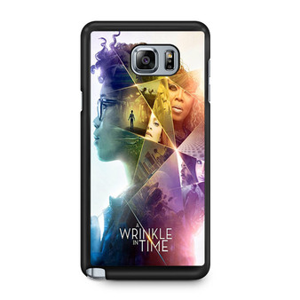 A Wrinkle In Time Fan Art Samsung Galaxy Note 5 Case