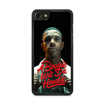 A Boogie Wit Da Hoodie iPhone 8/ 8 Plus Case