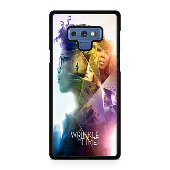 A Wrinkle In Time Fan Art Samsung Galaxy Note 9 Case