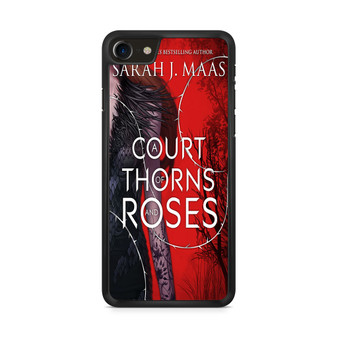 A Court Of Thorns And Roses iPhone 8/ 8 Plus Case