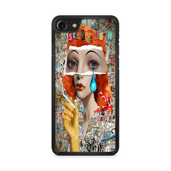 A Star Is Born Pop Art iPhone 8/ 8 Plus Case