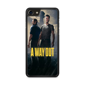 A Way Out Games iPhone 8/ 8 Plus Case