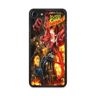 Absolute Carnage Symbiote Of Vengeance iPhone 8/ 8 Plus Case