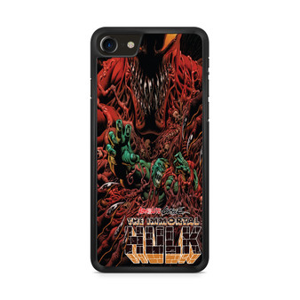 Absolute Carnage The Immortal Hulk iPhone 8/ 8 Plus Case