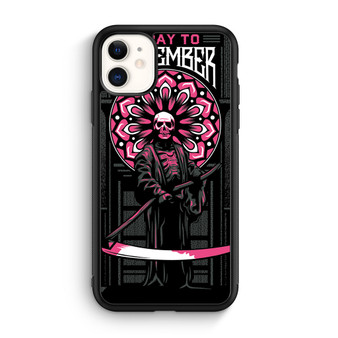 A Day To Remember Tour iPhone 11/11 Pro/11 Pro Max Case