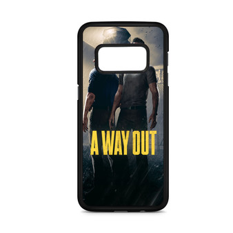 A Way Out Games Samsung Galaxy S8/S8 Plus Case