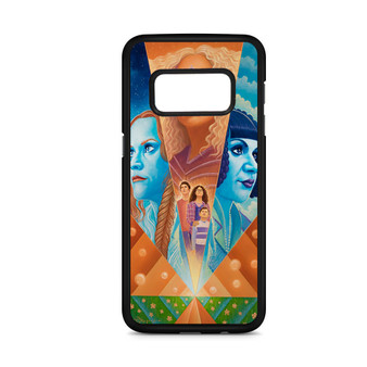 A Wrinkle In Time Fanart Samsung Galaxy S8/S8 Plus Case