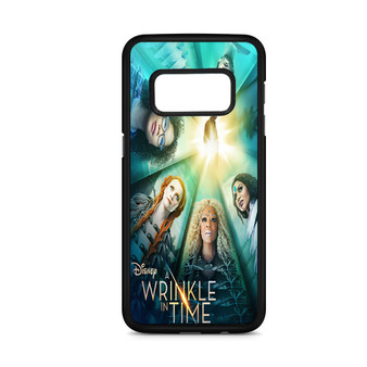 A Wrinkle In Time Poster Samsung Galaxy S8/S8 Plus Case