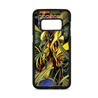Absolute Carnage Scream Samsung Galaxy S8/S8 Plus Case