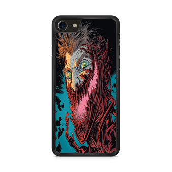 Carnage In Absolute Carnage iPhone 8/ 8 Plus Case